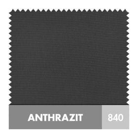 Ersatzbezug für ACTIVE Auto Tilt 300 LED, 300/6 tlg. D. 840 anthrazit
