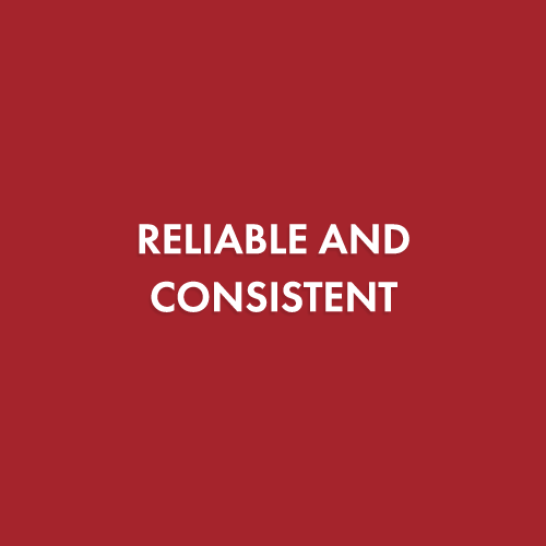 RELIABLE_AND_CONSISTENT