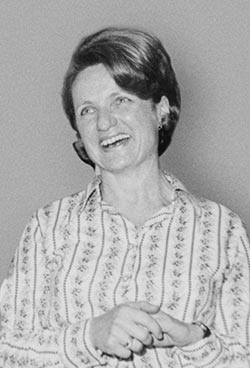 Renate Doppler 1980