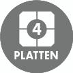 Icon_doppler_Garten_4Platten