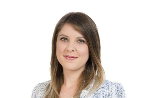 Julia Schenk Mitarbeiterin doppler