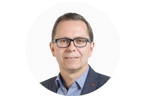 Jürgen Schmeller Vertriebsleiter Garten bei doppler