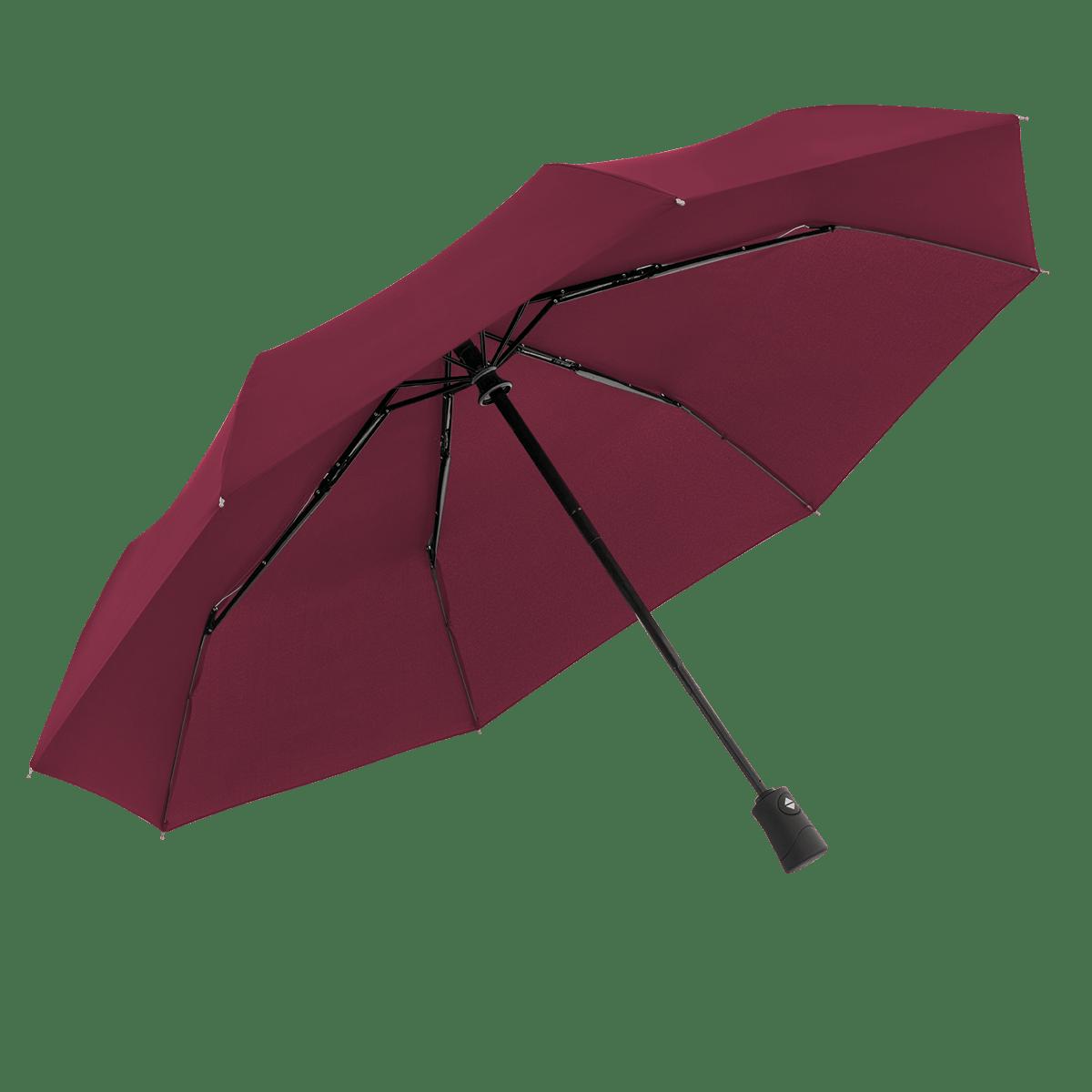 Regenschirm trocknen